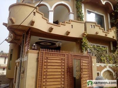 Brand New Beautiful Triple Storey Corner House For Sale Near By Range Road