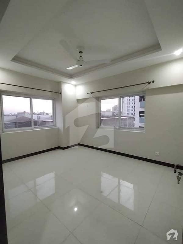 کیپیٹل ریزڈنشیا مرگلہ ہِلز-2 ای ۔ 11 اسلام آباد میں 2 کمروں کا 6 مرلہ فلیٹ 1.17 کروڑ میں برائے فروخت۔