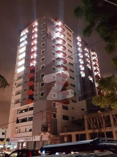 Silver Sands Tower 2 Bedrooms Apartment