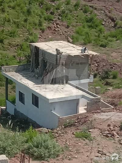 چتر اسلام آباد میں 3 کمروں کا 6 مرلہ مکان 75 لاکھ میں برائے فروخت۔