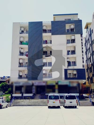جی ۔ 15 اسلام آباد میں 2 کمروں کا 3 مرلہ فلیٹ 30 ہزار میں کرایہ پر دستیاب ہے۔