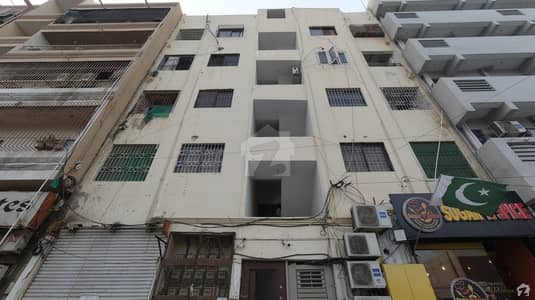 Looking For A Flat In DHA Defence Karachi