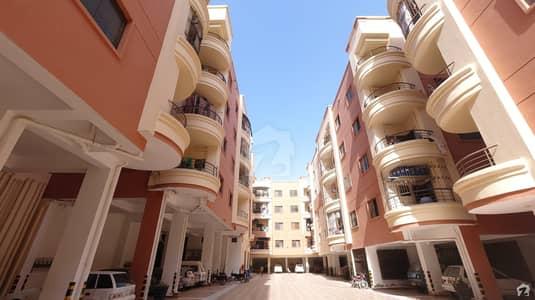 صائمہ عریبین ولاز گداپ ٹاؤن کراچی میں 2 کمروں کا 3 مرلہ فلیٹ 43.5 لاکھ میں برائے فروخت۔