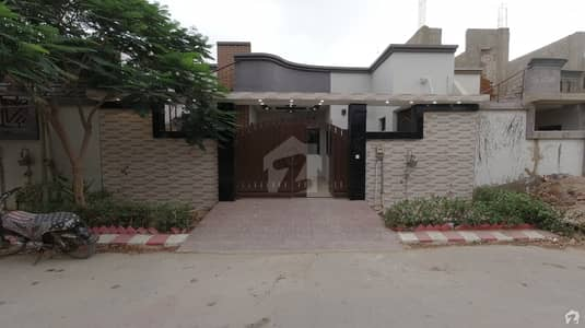 In Gadap Town House Sized 160 Square Yards For Sale