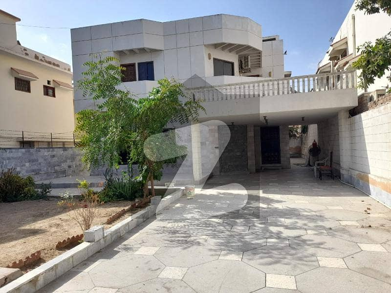 Defence 500 Phase Ii Beautiful Bungalow For Sale