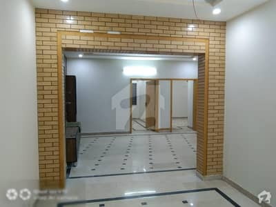 1125 Square Feet House For Rent In Ghauri Town