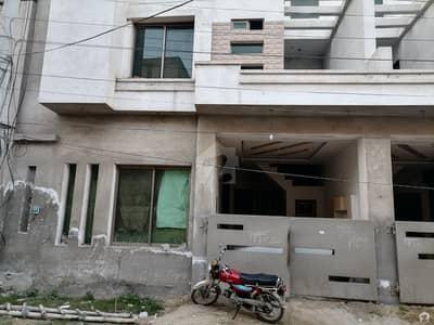 غالب سٹی فیصل آباد میں 4 مرلہ مکان 90 لاکھ میں برائے فروخت۔