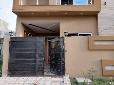 بسم اللہ ہاؤسنگ سکیم ۔ حسین بلاک بسم اللہ ہاؤسنگ سکیم لاہور میں 3 کمروں کا 4 مرلہ مکان 90 لاکھ میں برائے فروخت۔