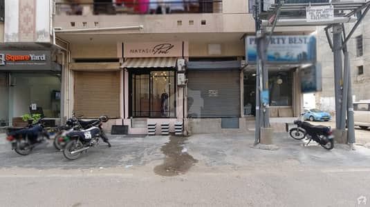 2000 Square Feet Flat For Sale In DHA Defence Karachi