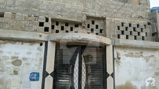 1152 Square Feet House Available For Sale In Surjani Town - Sector 7c If You Hurry