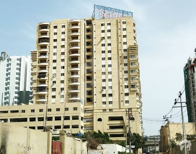 Defence Residency 3 Bed Luxury Apartments For Sale Outclass Location