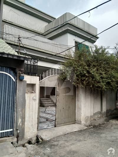 2250 Square Feet House Up For Sale In Chughal Pura