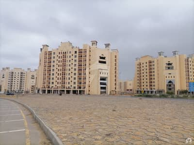 Bahria Heights Inner Flat For Sale In Beautiful Bahria Town Karachi