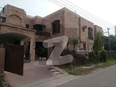 Corner Dream House in Z Block DHA Phase 3