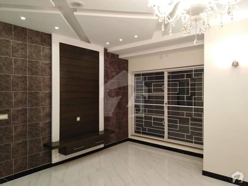 You Can Get This Well-suited House For A Fair Price In Lahore