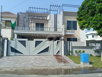 Ideally Located House Available In DC Colony With Irresistible Features