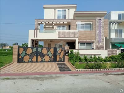 Gorgeous 1 Kanal House For Sale Available In DC Colony
