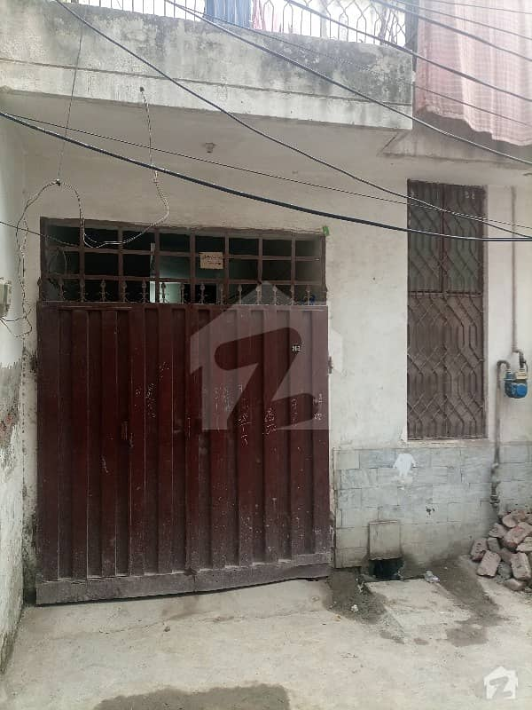 3 Marla Double Storey Full House For Rent