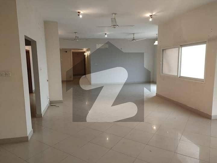 ڈی ایچ اے فیز 8 ڈی ایچ اے کراچی میں 4 کمروں کا 17 مرلہ فلیٹ 7.45 کروڑ میں برائے فروخت۔