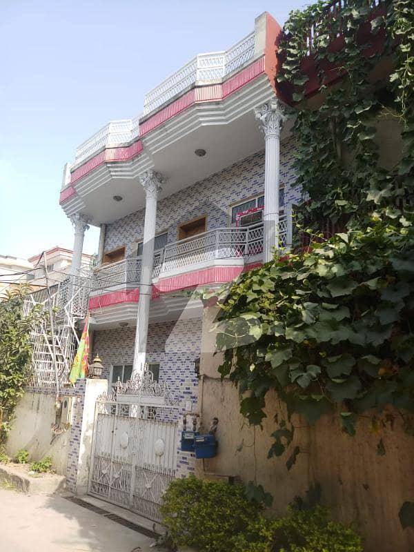 I-10-2 Near Rapoot Marker And Ahambeli Road House For Sale