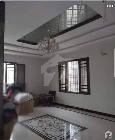 Brand New Independent  House For Rent In Gulistan E Johar Block 15