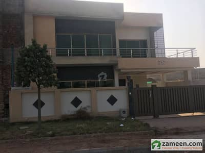 Good Location 12 Marla House For Sale In H Block