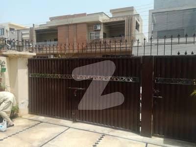 نشیمنِ اقبال فیز 1 نشیمنِ اقبال لاہور میں 5 کمروں کا 1 کنال مکان 3.8 کروڑ میں برائے فروخت۔