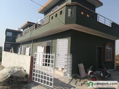 3. 5 Marla Beautiful House For Sale