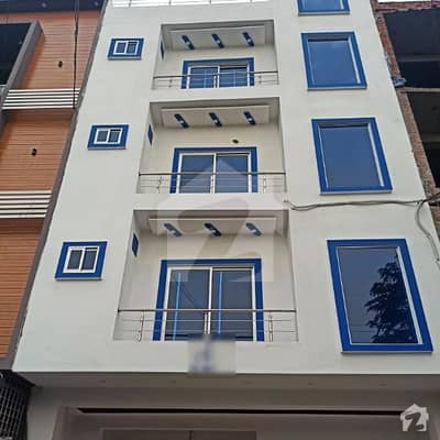 Ideally Located Flat For Sale In Revenue Society - Block A Available