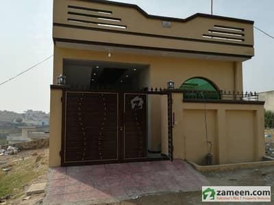 5 Marla Beautifull House For Sale