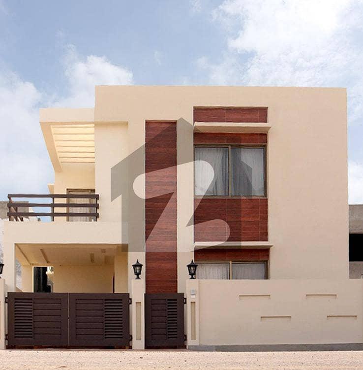 6 Marla Luxury Villas In Dha Bahawalpur