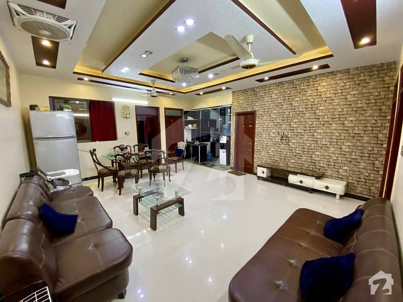 Lavish And Spacious 3 Bed Dd Apartment For Sale In Clifton Dehli Colony 1500 Sq Feet