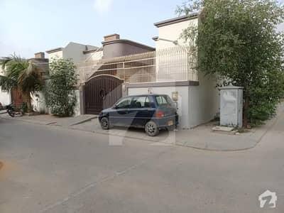 Corner Bungalow For Sale In Saima Arbian Villas Society