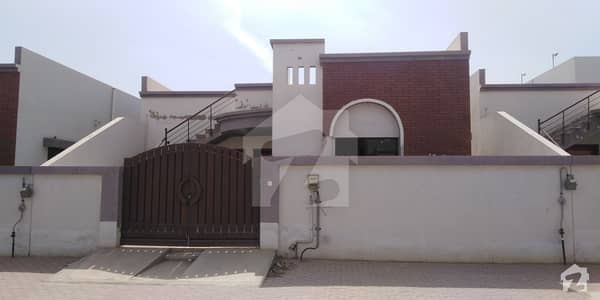 240 Square Yards Bungalow Is Available For Sale In Saima Arbian Villas Society