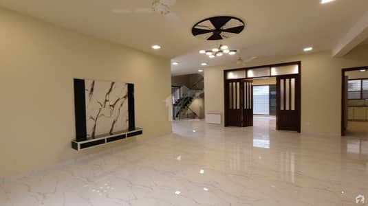 Triple Storey House Is Available For Sale In F-8 Islamabad.