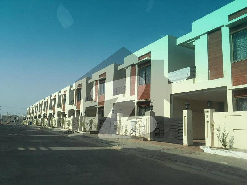 9 Marla Newly Constructed Corner Villas Is Available For Sale In Bahawalpur Dha
