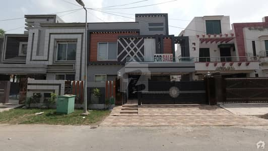 بحریہ ٹاؤن ۔ بلاک سی سی بحریہ ٹاؤن سیکٹرڈی بحریہ ٹاؤن لاہور میں 5 کمروں کا 10 مرلہ مکان 2.95 کروڑ میں برائے فروخت۔