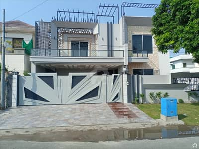 1 Kanal Spacious House Available In DC Colony For Sale