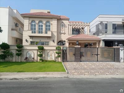 Property In DC Colony Gujranwala Is Available Under Rs 50,000,000
