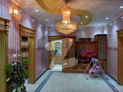 5 Marla House For Sale In Arbab Road University Road Peshawar