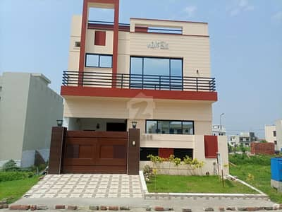 5 Marla House For Sale In Beautiful DC Colony