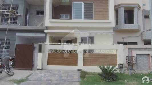 House Is Available For Sale Fully Basement