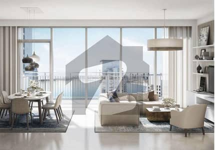 Emaar Reef Tower Luxurious Apartment For Sale In Dha Phase 8