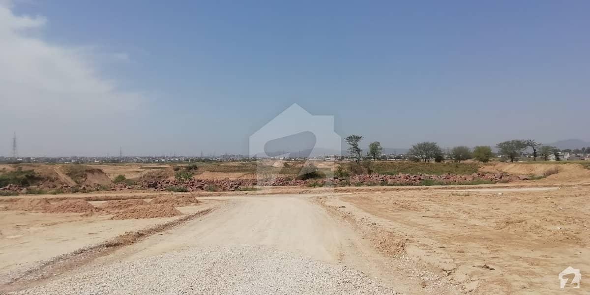 5 marla plot for sale on reasonable price