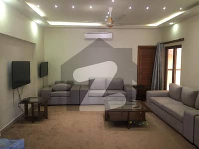 8 Bedroom House For Rent In F-8