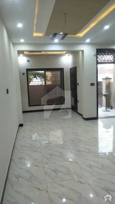 3 Marla Double Storey Brand New House For Sale