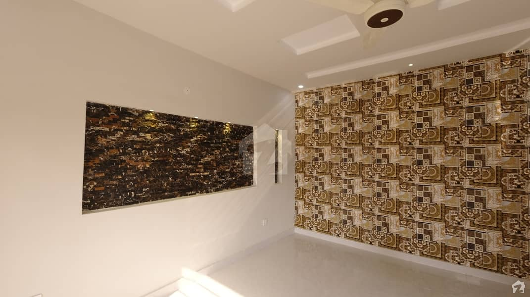 7 Marla Brand New Luxury House For Sale Bahria Town Phase 8 Rawalpindi