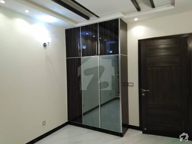 Well-constructed House Available For Sale In Fazaia Housing Scheme