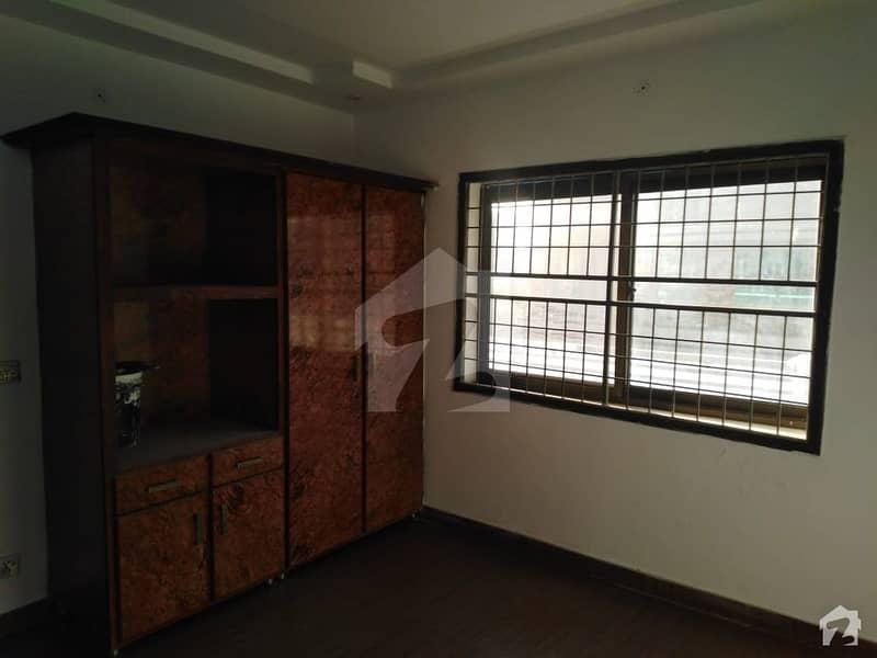 1 Kanal House Available In Stately Neighbourhood Of Fazaia Housing Scheme
