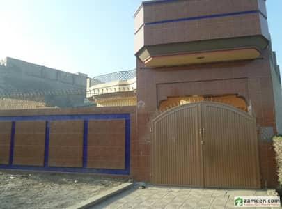 Single Storey Beautiful Furnished Banglow For Sale At Benazir Road, Okara